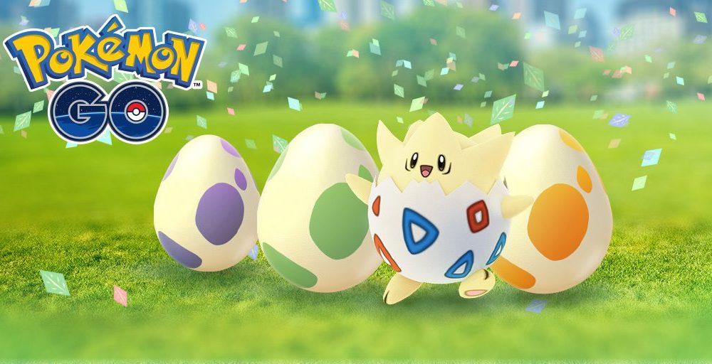 Pokemon Go: in arrivo tante novità, ecco la quarta generazione