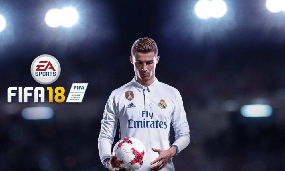 FIFA 18: i Mondiali di Russia in una nuova modalità gratis?