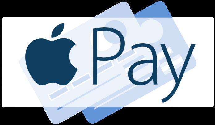 apple carta di credito