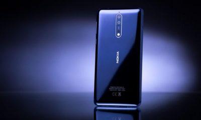 Nokia 8, aggiornamenti per l'Italia: modalità Pro fotocamera e non solo
