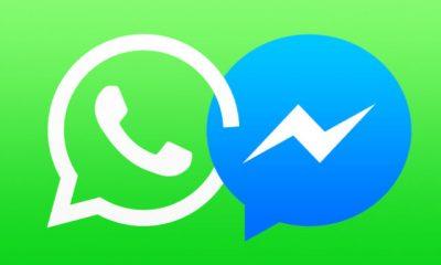 Come un messaggio può bloccare WhatsApp e Messenger