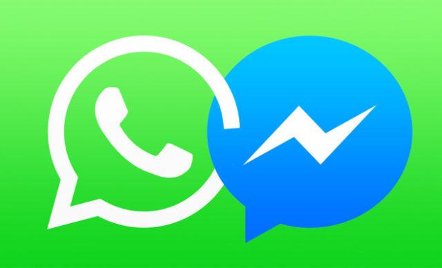 whatsapp messenger messaggio