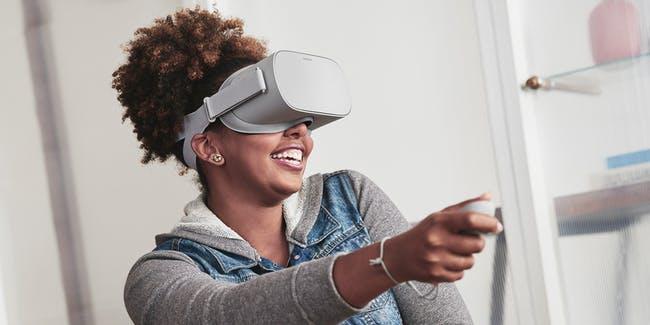 Oculus Go: è davvero il visore della rivoluzione?
