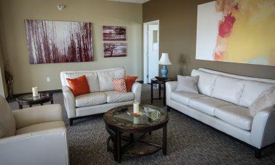 Immagine corporativa: come creare la perfetta sala d'attesa per i tuoi clienti