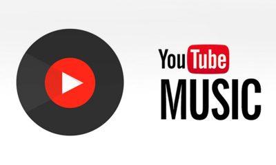 YouTube Music è arrivato in Italia: prezzi e dettagli
