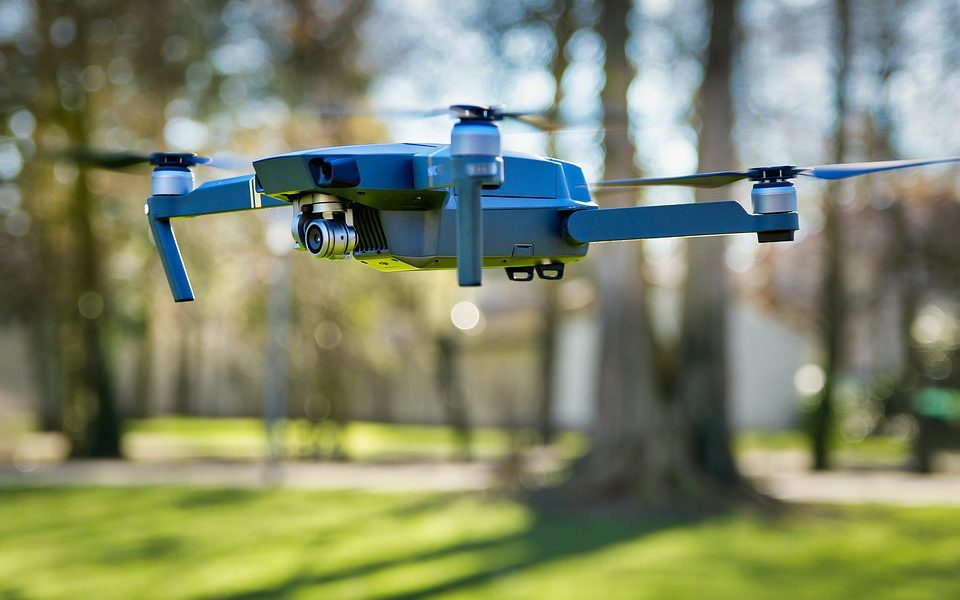 Cibo a dimicilio con i droni: la rivoluzione in Islanda