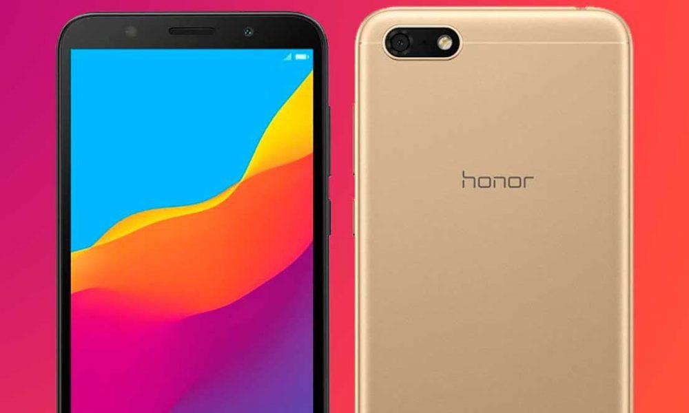 Honor 7S: in Italia anche nei negozi fisici a 119 euro