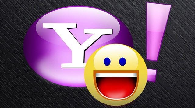 Yahoo Messenger addio: chiude dopo 20 anni di servizio