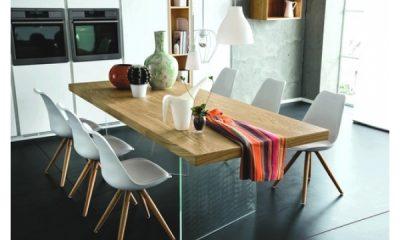 Come scegliere le sedie nell'arredamento di casa