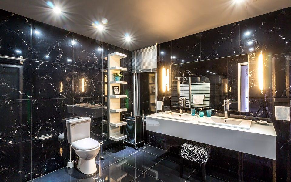 Arredare un bagno in stile moderno? Tutta questione di gusti