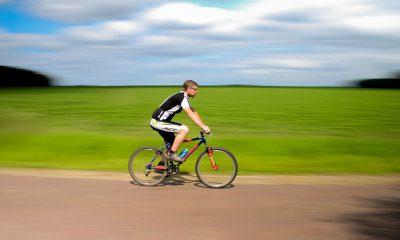 Tutti i vantaggi di andare in giro in mountain bike