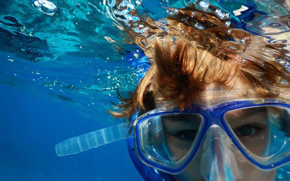 Foto sott'acqua: come scattarle in modo perfetto