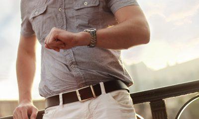 Outfit e orologi: per ogni look un abbinamento