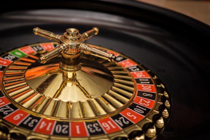 casino e tecnologia