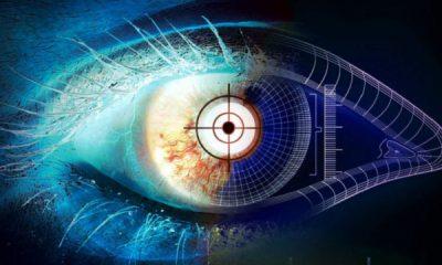 Sistemi che leggono la retina, come funziona la scansione dell'iride