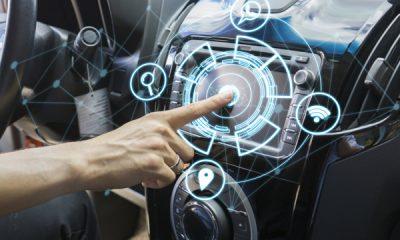 Auto ad alta tecnologia: guida autonoma e zero emissioni