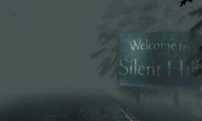 Silent Hill diventa una slot machine…da paura!