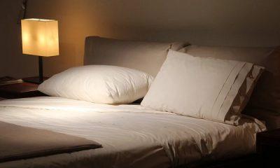 Curare il proprio sonno poggiando i pensieri sul cuscino giusto