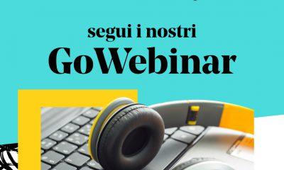 Ottimizzare un blog e generare vendite: il 1° GoWebinar con Benedetto Motisi – 13 febbraio